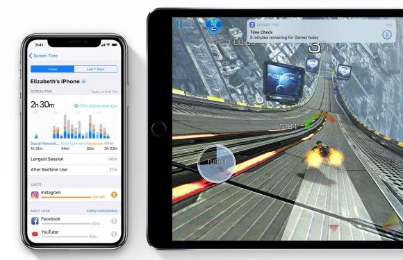 Opinie: Apple verwijdert terecht Schermtijd-concurrenten, maar de timing is onhandig