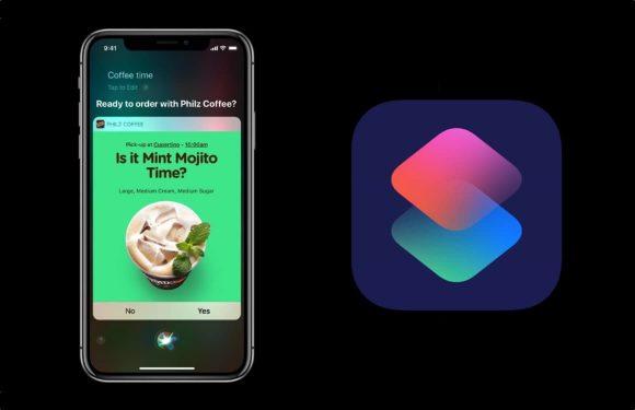 Siri Shortcuts in iOS 12: zo maak je Siri slimmer en nuttiger voor jou
