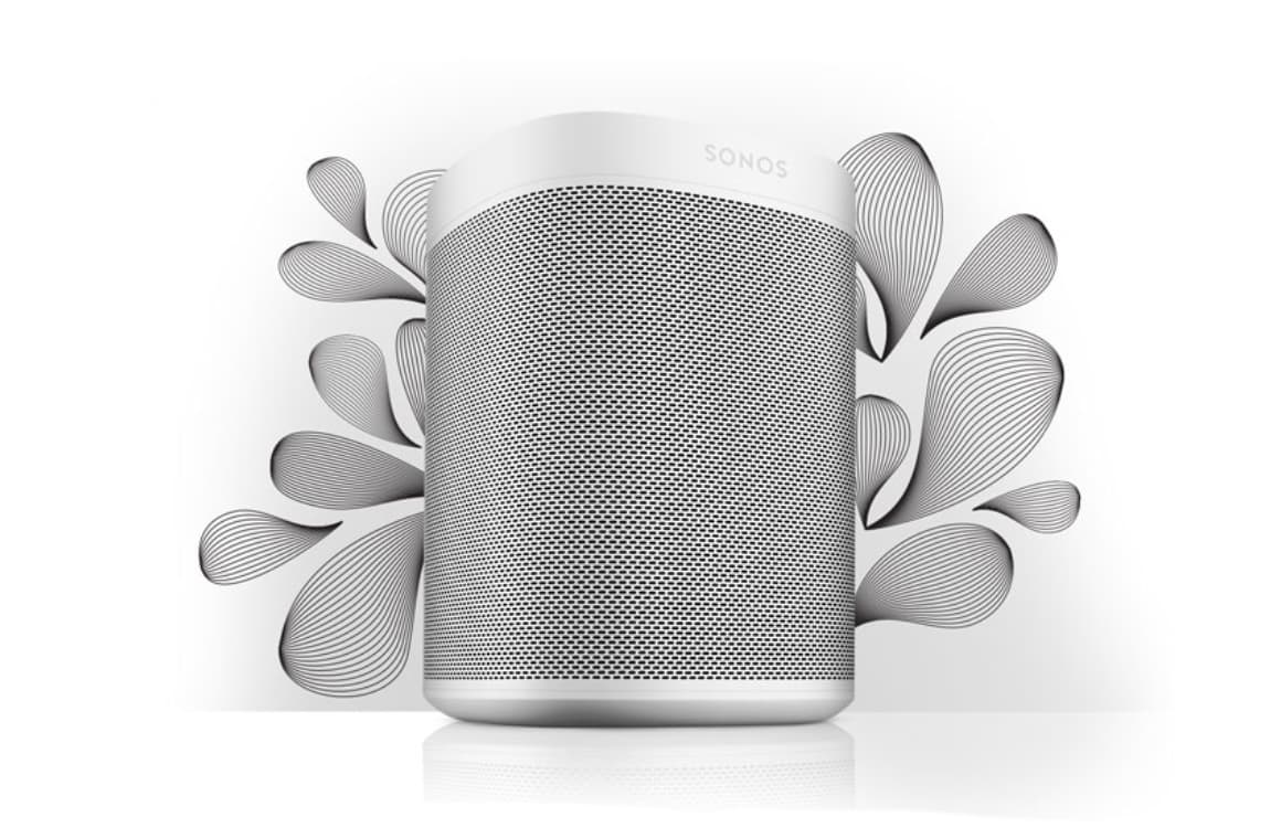 Sonos Siri