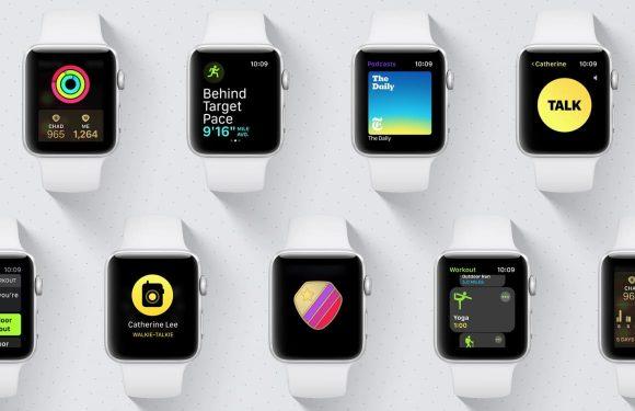 Deze 7 kleinere watchOS 5-functies en -verbeteringen kende je nog niet