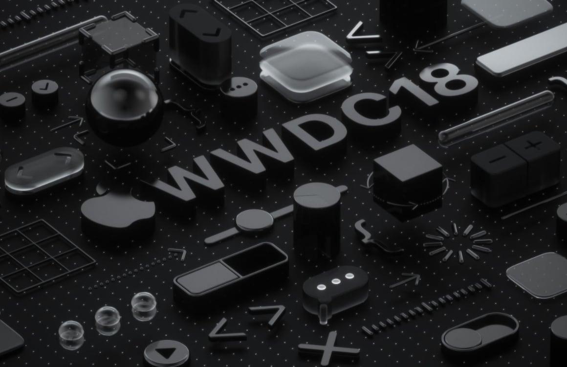 iPhoned-maandthema van juni: WWDC 2018