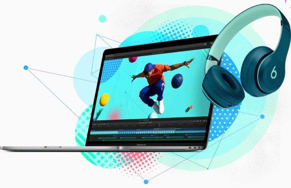 Studenten opgelet: krijg gratis Beats bij aanschaf van een Mac of iPad Pro