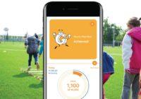 Deze app dwingt kinderen te bewegen: zo werkt het