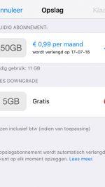 iphone opslag kopen