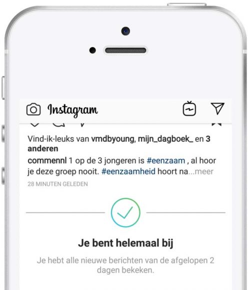 Instagram-verslaving-screen