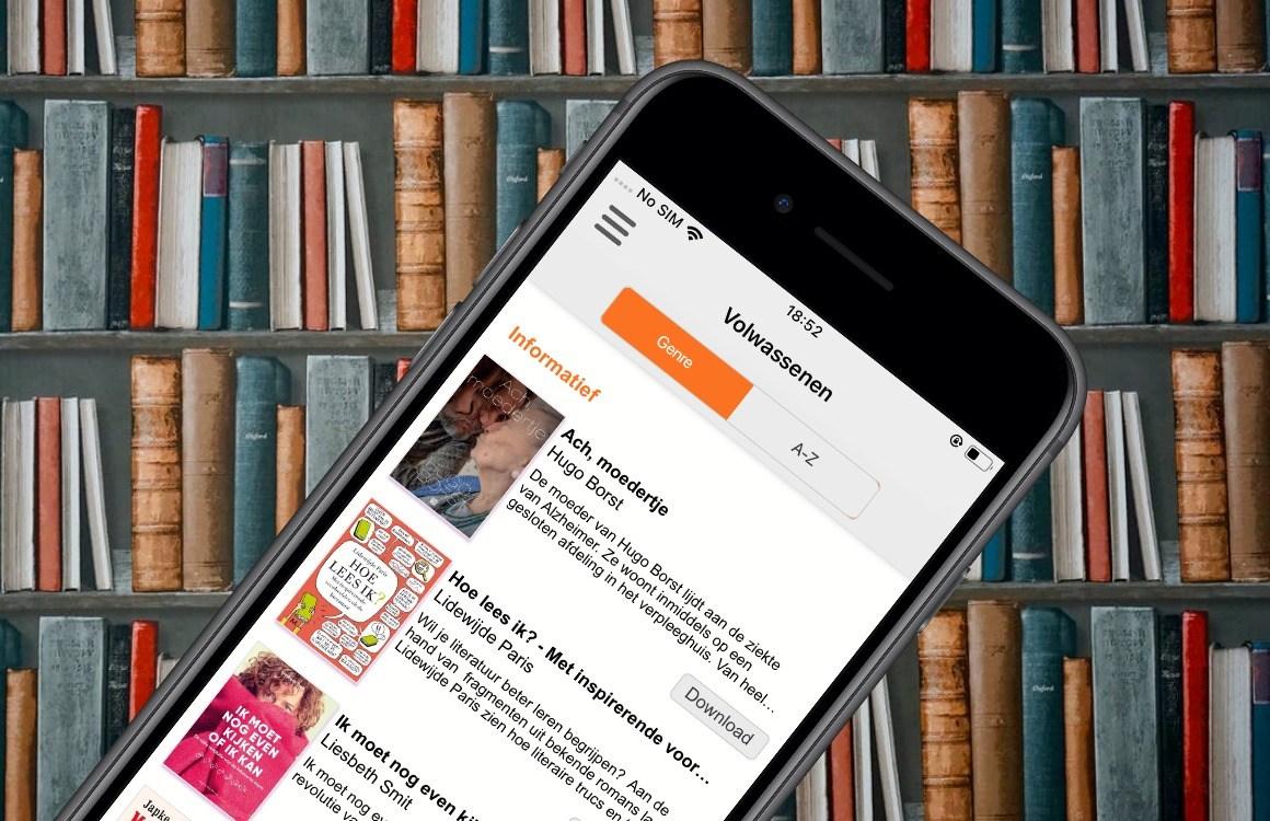 Vakantie-apps iPhone (1)