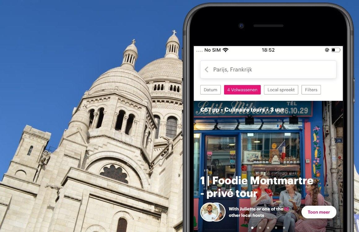 Vakantie-apps iPhone (2)