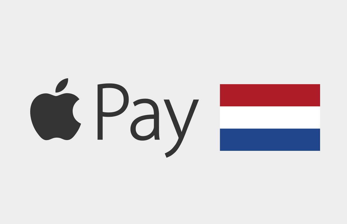 Apples website hint naar komst van Apple Pay in Nederland – update