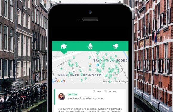 Weet wat er speelt met deze buurt-apps voor je iPhone