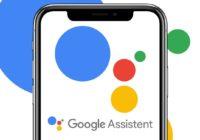 Google Assistent-app nu in Nederland voor iOS te downloaden