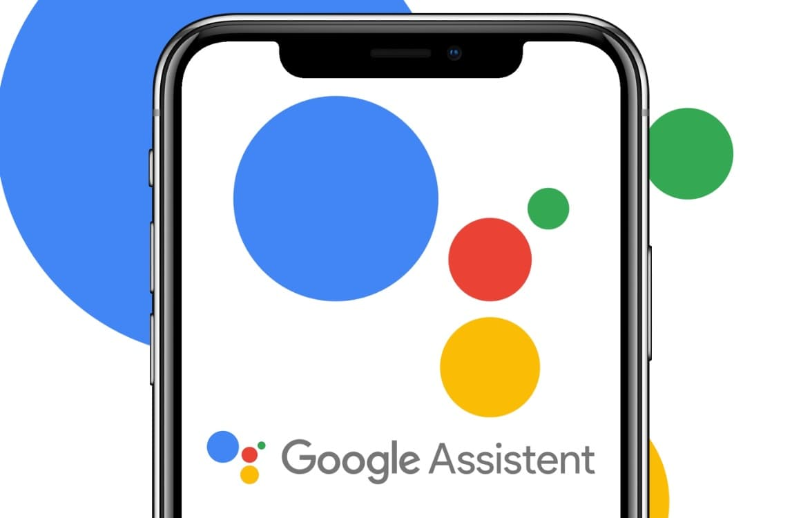 Google Assistent-app nu in Nederland voor iOS te downloaden
