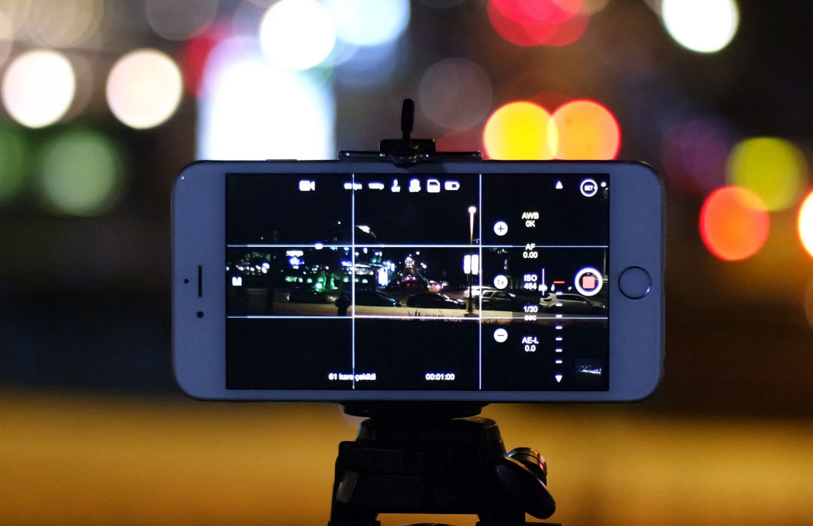 Maak van iPhone-fotografie een wedstrijdje met GuruShots