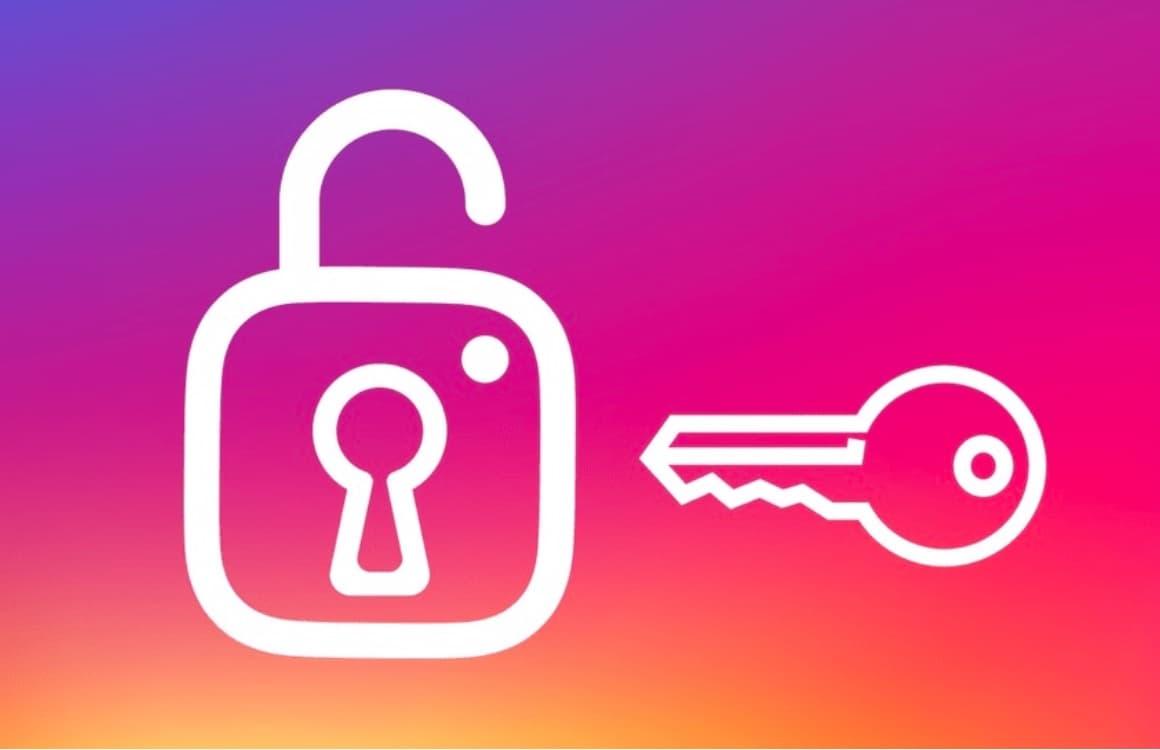 Tweestapsverificatie Instagram op 2 manieren te gebruiken: zo stel je het in