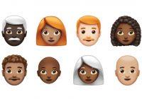 Apple bevestigt: deze 70 nieuwe emoji komen in 2018 naar iOS 12