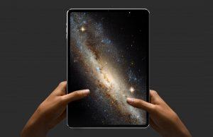 iPad Pro 2018 usb c