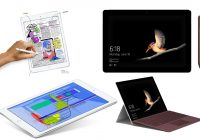 iPad 2018 vs Microsoft Surface Go: prijsvriendelijke tablets vergeleken