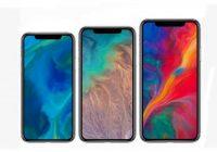 '6,1 inch-iPhone vertraagd tot oktober door productieproblemen'