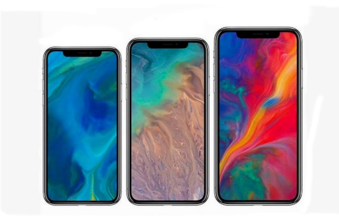 iPhone 2018 pre-order