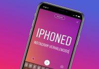 Gids: Alles wat je moet weten over Instagram Verhalen