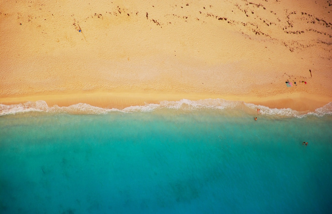 iPhoned-maandthema van juli: Vakantiegids