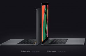 MacBook Pro 2018 processor