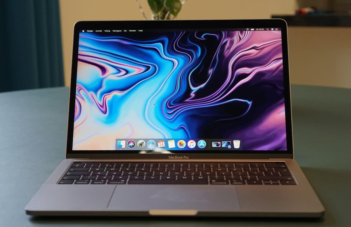 Waarom de Mac voorlopig niet sneller wordt