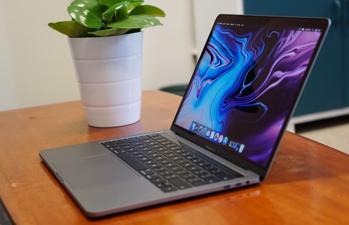 MacBook Pro 2018 review