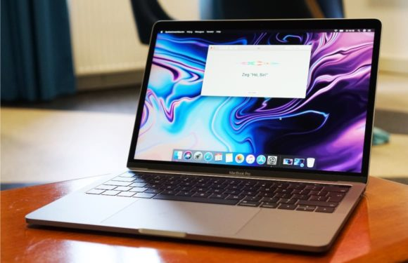 MacBook Pro 2018 review: waardevolle verbeteringen voor een hoofdprijs