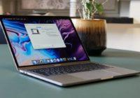 Update: nieuwe Macs zijn voorlopig nog zelf te repareren