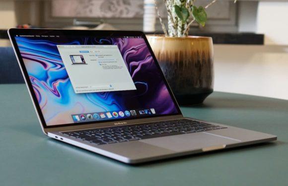 SSD-opslag van Macs upgraden voortaan honderden euro's goedkoper