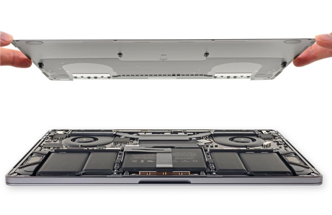 MacBook Pro 2018 repareren