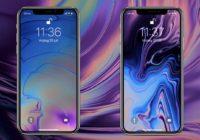 Downloaden: 5 MacBook Pro 2018 wallpapers voor de iPhone