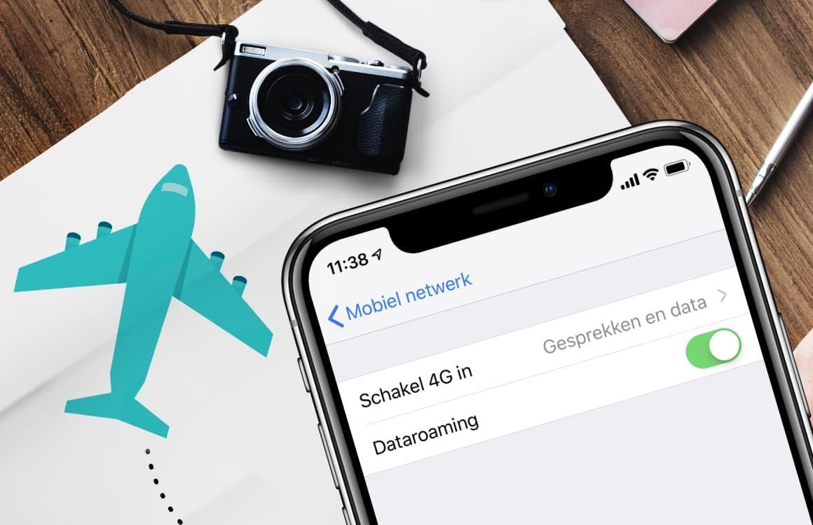 'Eerste iPhone met Apple-modem in 2021, nieuwe iPhone krijgt dunner scherm'