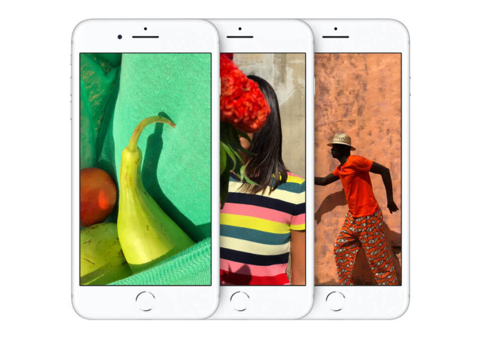 iphone 8 plus true tone