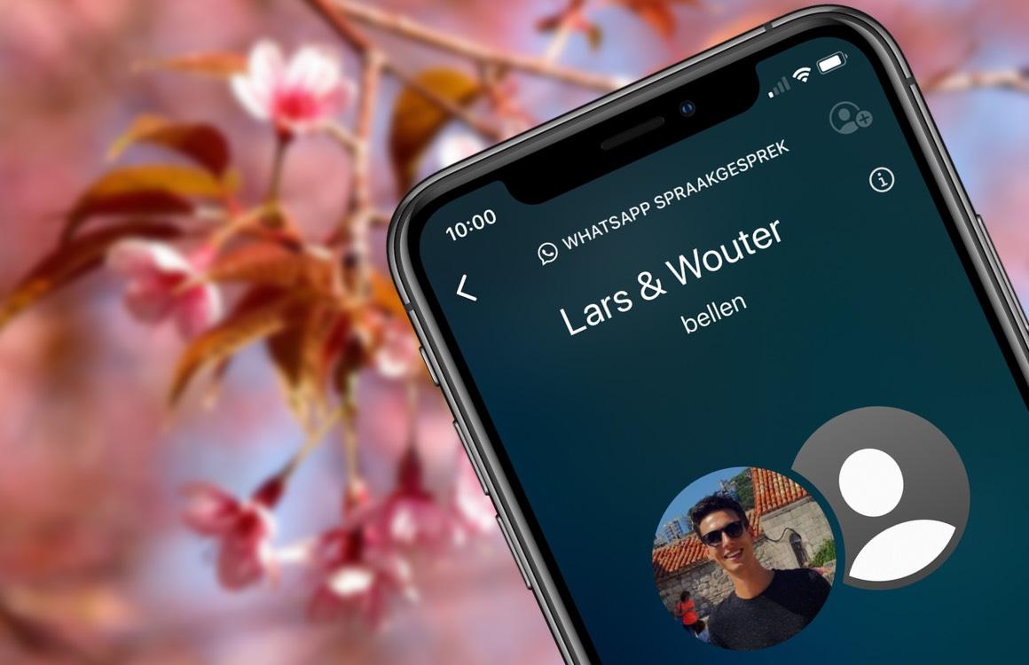 WhatsApp-groepsbellen met video en audio: zo werkt het