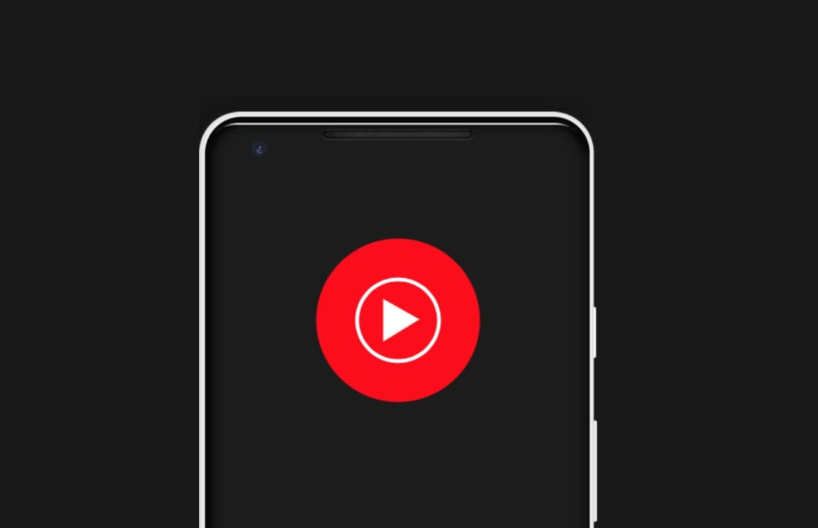 YouTube Music Nederland