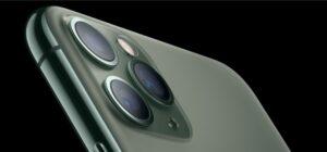 iPhone 11 (Pro) pre-order gestart