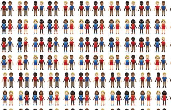 Deze 61 nieuwe emoji komen in 2019 naar de iPhone, iPad en Mac