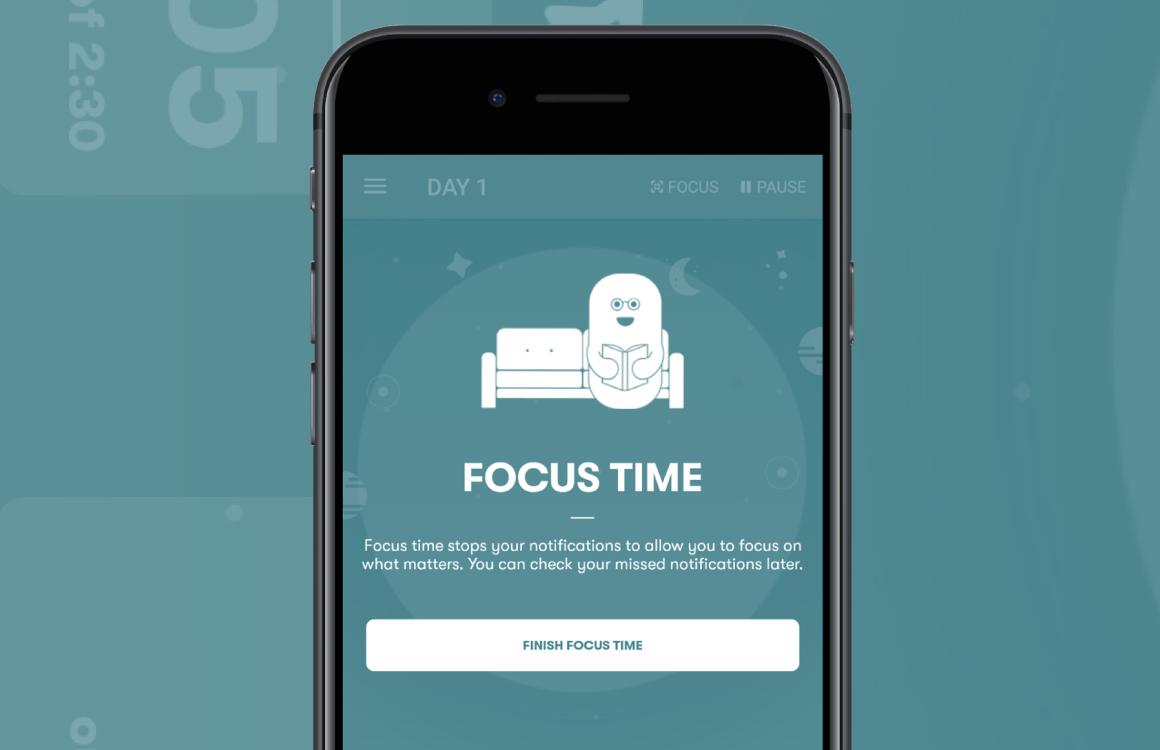 Focus-app-ipad-iphone-space