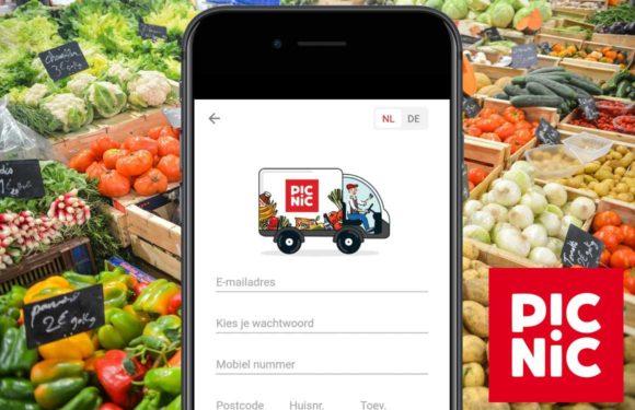 Supermarkt aan huis: de beste apps om boodschappen te laten bezorgen