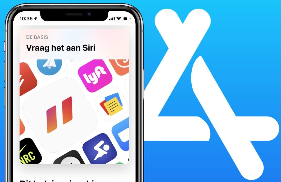 Apple verplicht privacybeleid voor alle apps in de App Store
