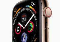 Apple Watch Series 4: onze 5 verwachtingen voor de nieuwe smartwatch