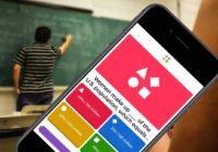 iPhones en iPads in de klas: van stoorzender naar leerhulp