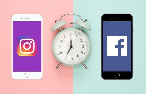 Zo vaak gebruik jij Instagram, en zo stel je een tijdslimiet in