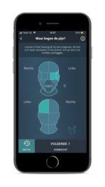hoofdpijn app