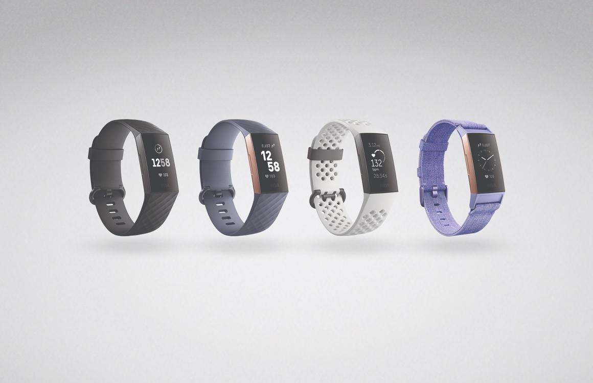 Fitbit Charge 3: 4 zaken die je moet weten over de fitnesstracker