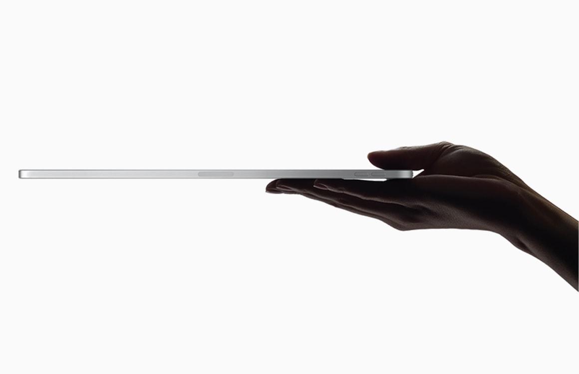 'Massaproductie AirPods 2 en iPad 2019 gestart, verschijnt in twee formaten'