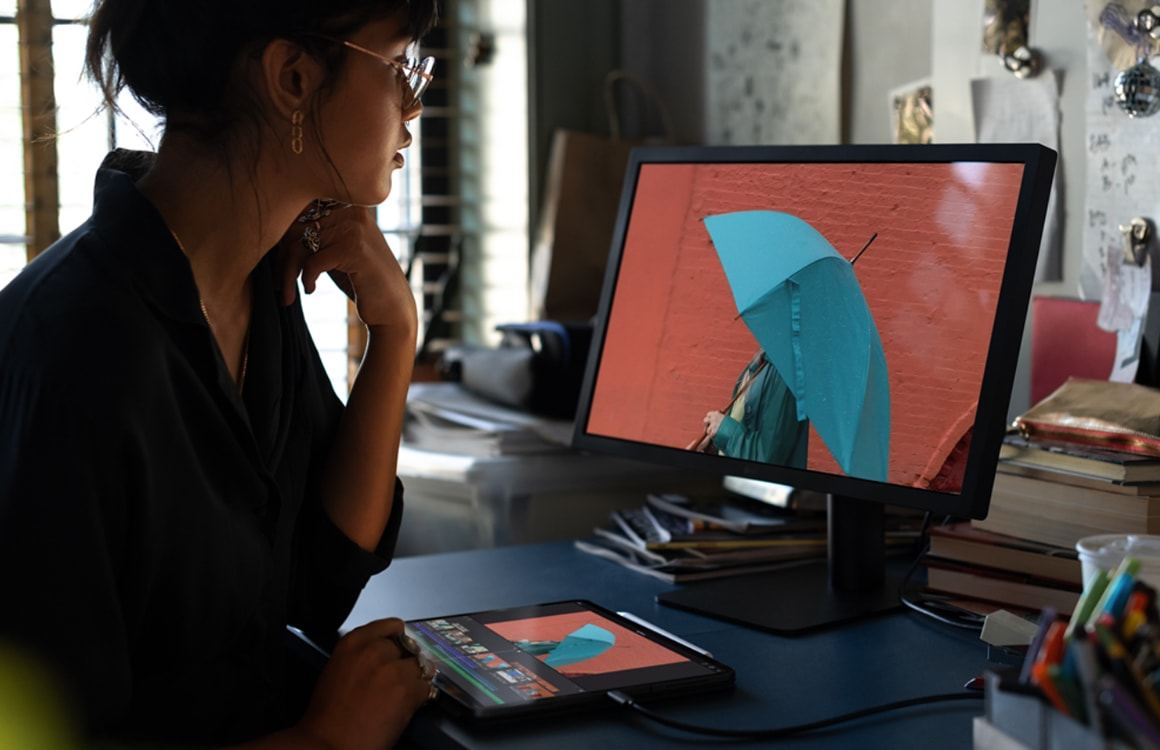 iPad Pro 2018 laptopvervanger