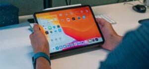 iPadOS preview: de grootste iPad-update ooit