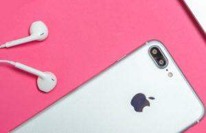 iPhone afluisteren